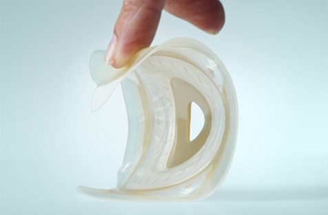 Introducing the SenSura Mio Convex
