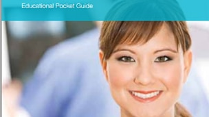 Skin Care Pocket Guide