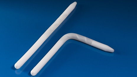 Malleable penile prosthesis