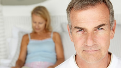 Ne erektil disfonksiyon (ED) neden olur?