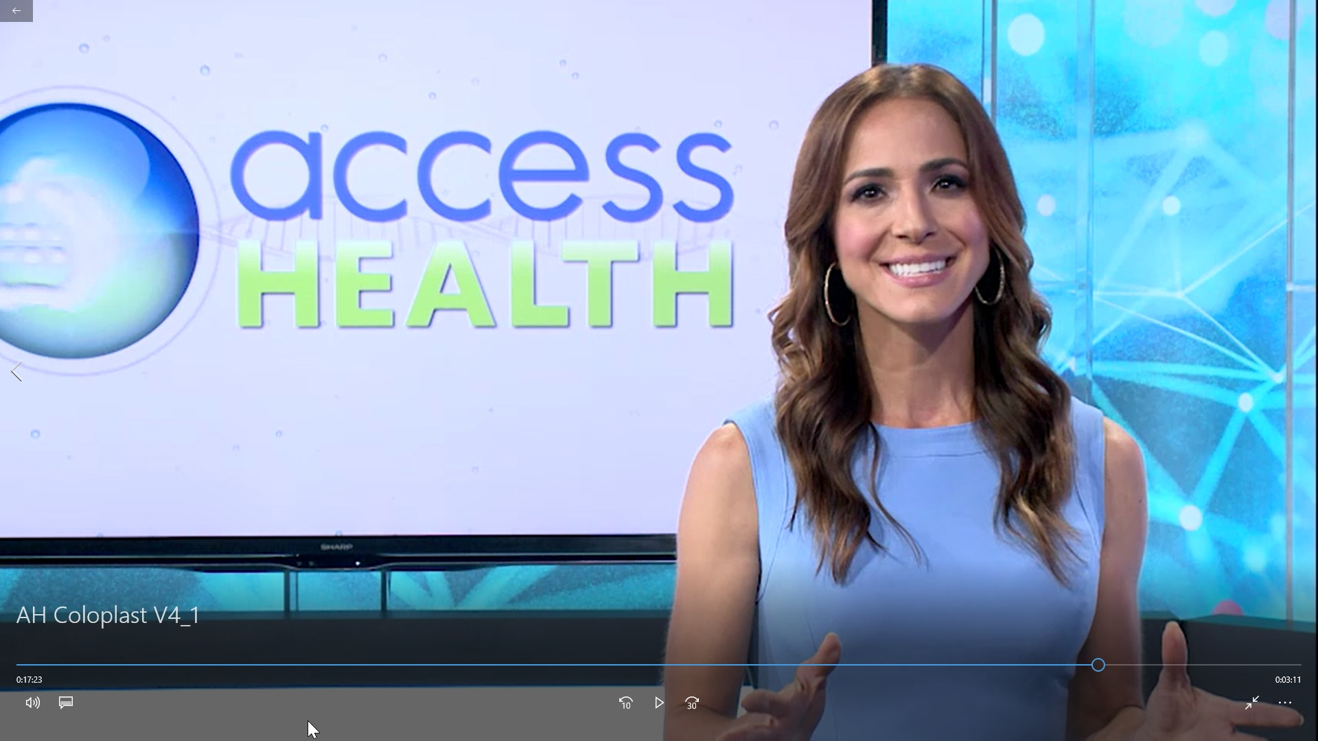 Access Health Video