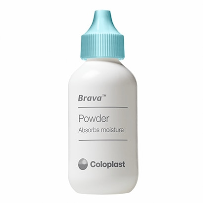 Brava® Ostomy Powder