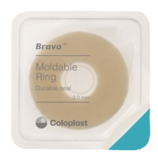 Moldable Ring