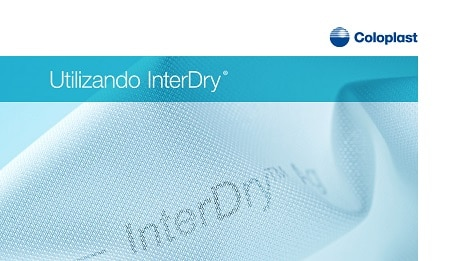 Video: Utilizando InterDry (Español)