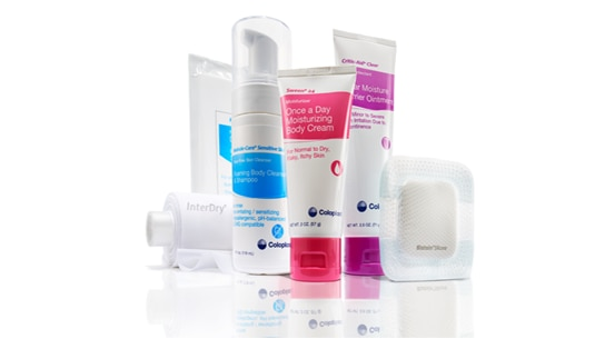 Coloplast Skin Care Products