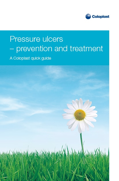 Pressure ulcers - prevention and treatment