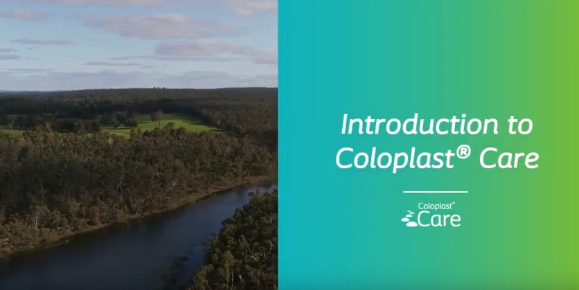 Introduction to Coloplast® Care