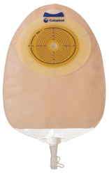 SenSura® 1-piece urostomy