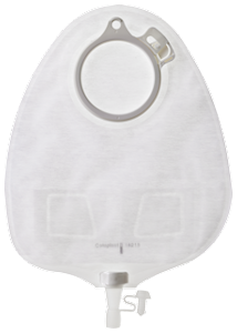 Assura® New Generation 2-piece urostomy pouch