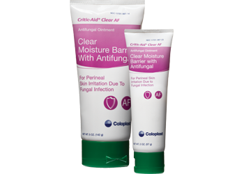 Critic-Aid® Clear AF