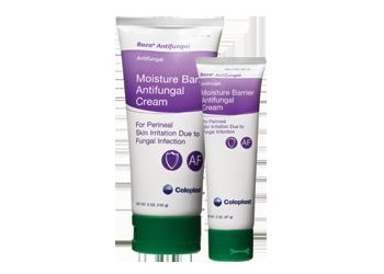 Amazon.com : Baza Moisture Barrier Antifungal Cream 5oz : Athletes ...